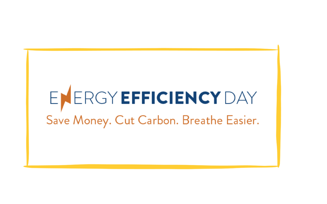 Reaching Tens of Millions With Energy Efficiency Day