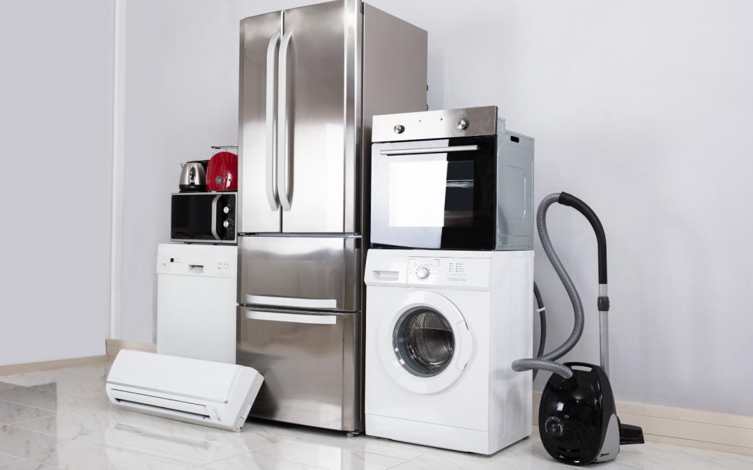 U.S. Needs to Raise Energy-Saving Standards for Appliances